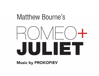 Branding for Matthew Bourne's Romeo & Juliet